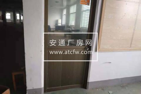 慈溪龙山标准厂房一楼二楼4000方出租中