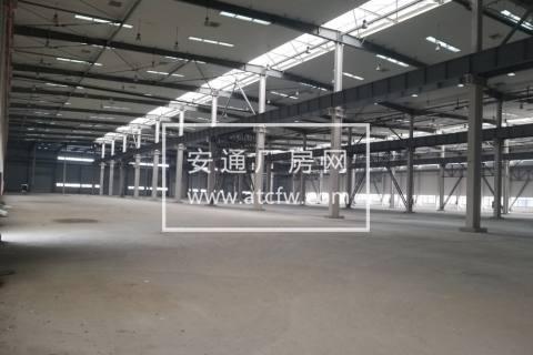 四团标准工业厂房9000平对外出租