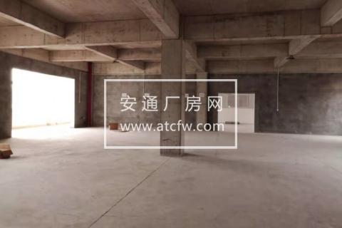 江津德感工业园友鼎食品产业园1150方厂房出售