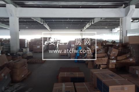 出租杭州周边7500方带行车机械加工厂房