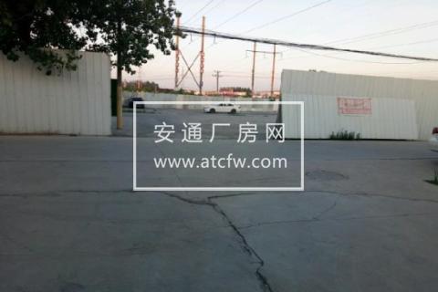 驿城区中华路东段2800方仓库出租