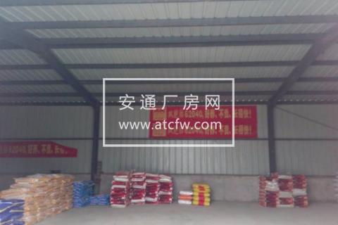 濮阳县新南环八里庄东南15000方仓库出租