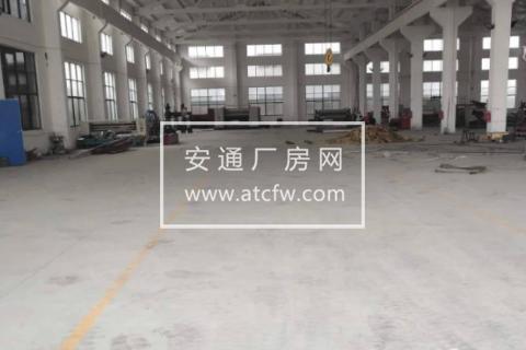 惠山区曙光工业园2300方仓库出租