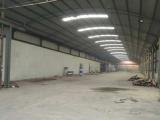 西工区汉宫路与华山路交叉口附近7000方仓库出租
