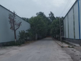 驿城区雪松路西段高铁西200米5000方仓库出租