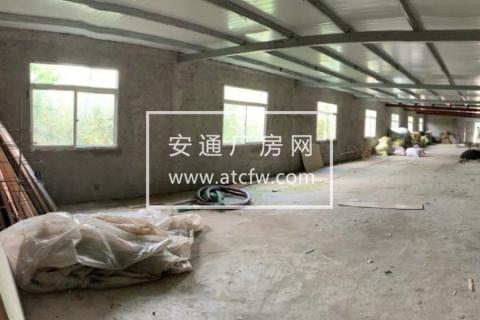 新北区小新桥镇马安村委600方仓库出租