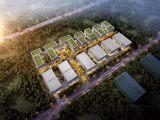 嘉善硅谷园区3600方独栋厂房出售,独门独院(开发商)