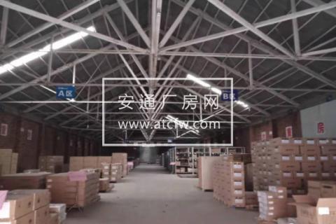 高新区绵阳云朗汽车销售有限公司1800方厂房出租