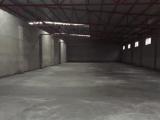洛龙区龙门镇花园村工业园900方仓库出租