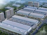 新郑区水榭华城东300米210000方仓库出租
