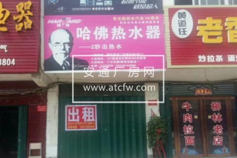 浉河区宝石桥南200米555方仓库出租
