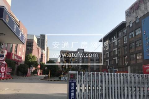江宁区九竹路14000方厂房出租