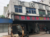 瓯海瓯海大道旁2400方厂房出租