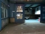 北仑区凤阳二路明州路交叉口1000方厂房出租