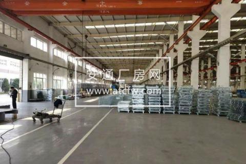嘉善县嘉善惠民工业园区4000方厂房出租