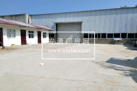 平桥区中山工业园产业集聚1200方仓库出租