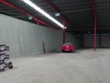郑东新区通商路与郑开大道交叉口900方仓库出租