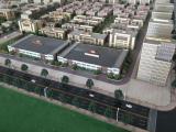 高新区建设北路刘家洼北行300米路东招商中心800方厂房出售