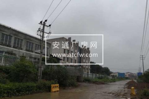 兰溪市黄店工业园区6500方厂房出售