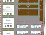 萧山进化镇塘湄线1500方厂房出售