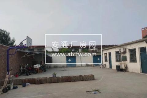 北关区安阳桥新村600方仓库出租