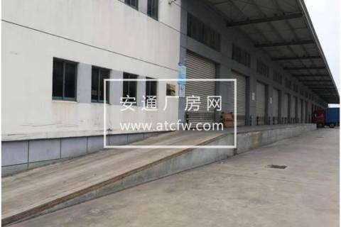 苏州相城望亭国际物流园仓库对外招商