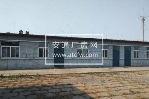 海港区王庄村2700方仓库出租