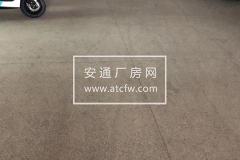 武进区洛阳戴溪镇工业园区2800方仓库出租