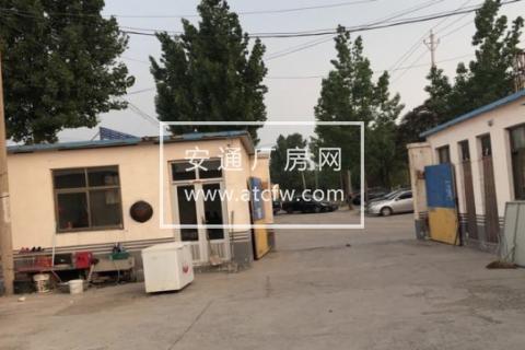 安阳区彰德路与安彩南路交叉口2000方仓库出租