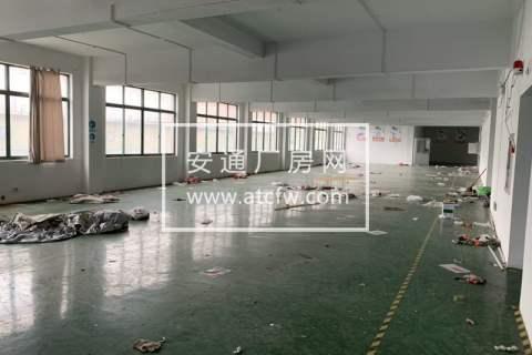 张家港塘市二楼厂房800平方米