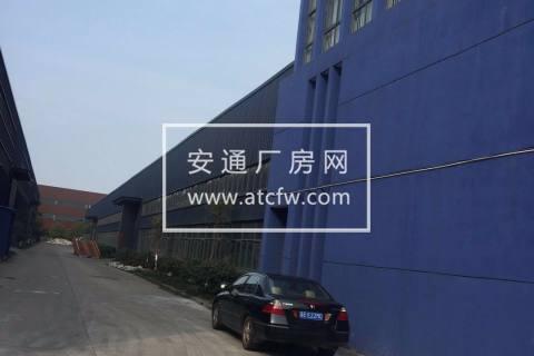 张家港保税区25亩厂房10000平方米 出售 3800万