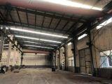张家港东莱600平标准机械厂房 5吨行车