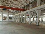 张家港东莱2000平标准机械厂房出租 带5吨行车