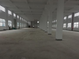 金山区麒蛮木业4000方厂房出租