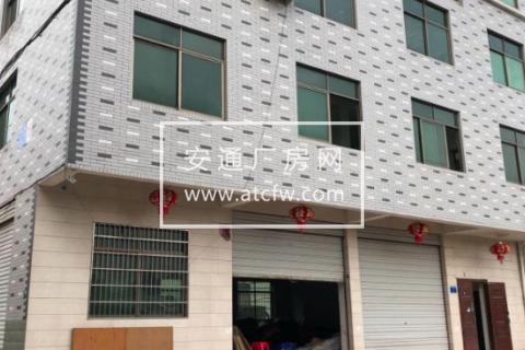 义乌周边苏溪镇石塘村公路旁600方厂房出租