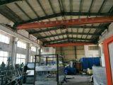 张家港锦丰1300平标准机械厂房,带5吨行车