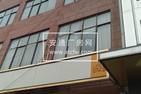 固镇杨庙汽车站西50米1600方厂房出租