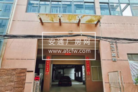 黄岩南城工业区750方厂房出租
