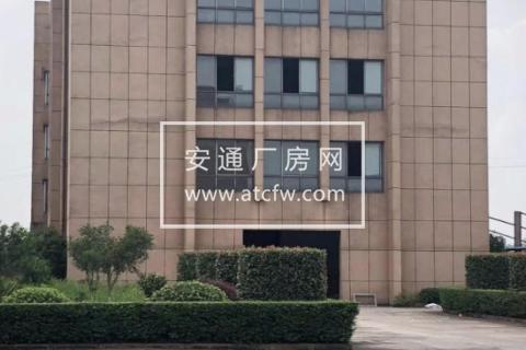 衢江区东港二路56号2400方厂房出租
