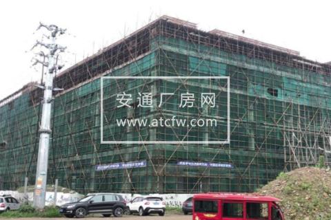 温岭新河镇蔡施桥工业区10000方厂房出租