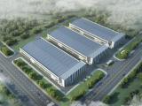北辰经济技术开发区陆路港物流装备产业园陆港三纬路7000方厂房出租