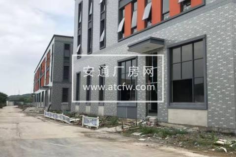 桐庐全新低价五十年独立产权厂房600方起售