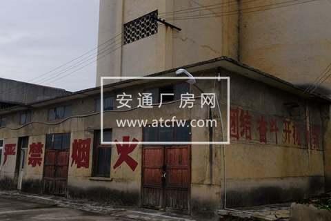海安县联荣路11号厂房