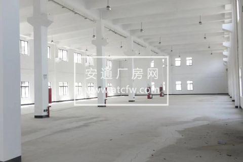 嘉善产业园出售独栋双层厂房3000平方