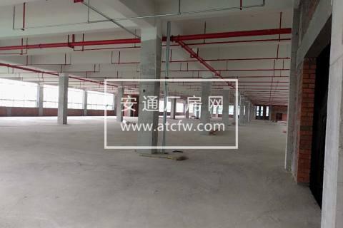 绍兴核心地段全新厂房,独立电梯货梯4层厂房