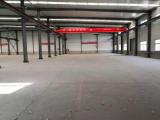 宝坻区龙凤新城产业园4200方厂房出租
