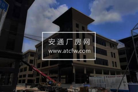 全新独立产权产业园1500方起售,开发商直售