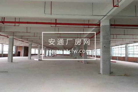 萧山机场旁柯桥3400元一方五十年独立产权厂房全新出售