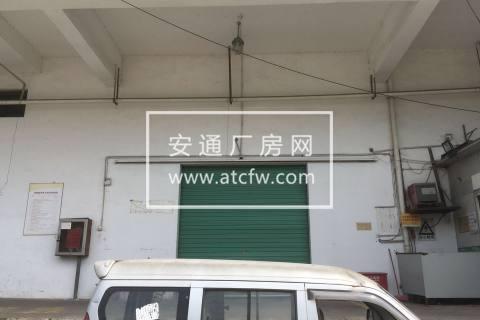 深圳南山西丽仓库8400平米出租