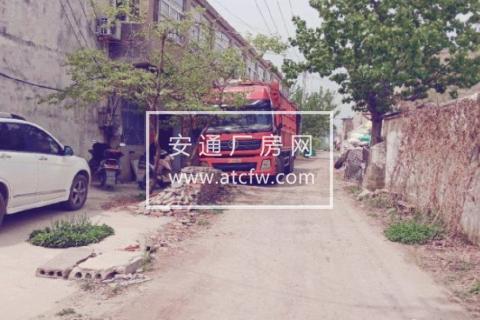 蚌山朝阳南路600方厂房出租